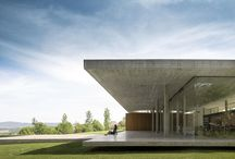 Architecture / by Bruno Macarini