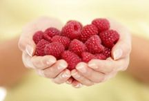 Nature's healthy foods! / by Cindy Goodman