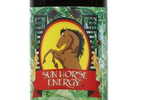 Sunhorse Energy Herbal / Sun Horse Energy Elixir: The planet's most effective herbs to help you adapt to stress and feel your best!