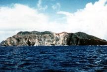 Pitcairn Island / by Carole McAfee