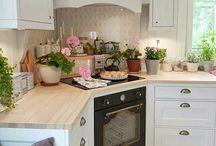 ### Kitchen ###