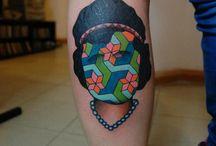Tattoos we like