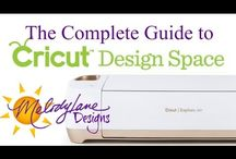 cricut tutorial