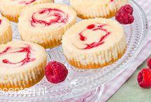 Cakes/taarten&cupcakes