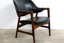 Furniture / by Clandio Zimmermann