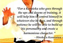 Kanasawa shihan quotes