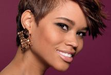RELAXED HAIR COLOR