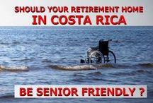 Costa Rica retirement articles