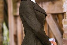 Great Scot ♥s Our Helmsdale Collection / Great Scot is a British luxury lifestyle company. We design and produce exquisite clothing inspired and informed by iconic styles from another era.