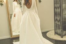 (wedding) DRESS