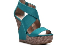 Love These Shoes / by Victoria Williams