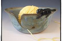 pottery / by rkt