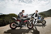 HELD Motorcycle Clothing / HELD, an international motorcycle clothing brand.