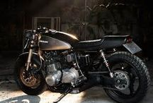 Krystals bike ideas / by Gabriel Davis