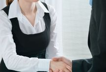 Interviewing Tips / by Frontline Source Group