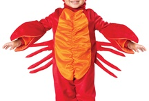 kids costumes / by Catherine Golledge