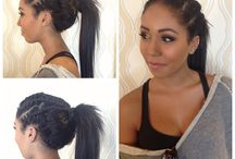 Kenneth Brown UPDOS / see the beautiful updos created by our talented stylists!