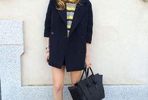 CS | Paris Fashion Week 2014