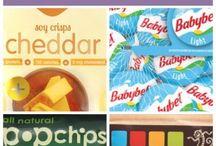 healthy snack school ideas