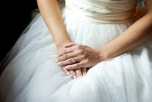 Wedding Dress / by Meghan Tibbett