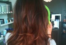 Hair in Orange County