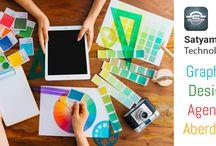 Graphic Design Agency Aberdeen