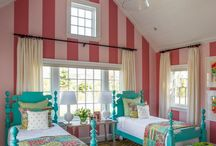 Beautiful Bedrooms / by Cassandra Bromfield