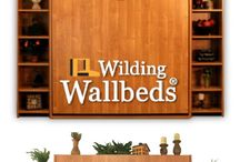Dakota style Wilding Wallbeds