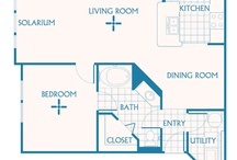 We Have a Floor Plan for YOU!