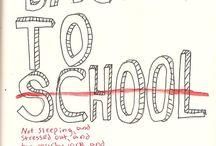 Haha school haha I'm gonna cry