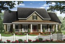 Open Floor Plans / Open Floor Plans include some of the best open floor plans in home plans on the market today. Thesen floor plans waste no space and truly make a home design completely livable.