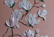 relieves pintura