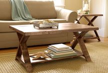 furniture / by Joan Schultz