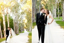 Bride + Groom Inspiration / by Emily S