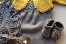 Вязание для крошек
