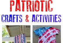 The Patriotic Homeschool