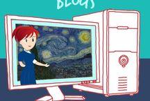 blog arts
