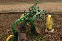 Farm Plow