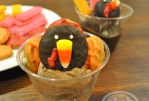 Thanksgiving Crafts & Fun / by Bloggy Moms