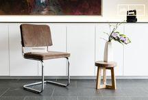 Eetkamer / Haal inspratie voor je eetkamer uit dit bord van PIB. Bekijk de eettafels en stoelen en haal er inspiratie uit voor jouw interieur!