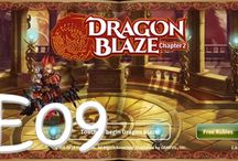 Dragon Blaze Chapter 2 E09 Game Play Walkthrough Android
