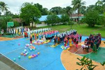 immim boarding school / pesantren