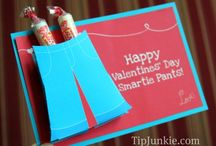Holiday Ideas - Valentines / by Brooke Summer Photography