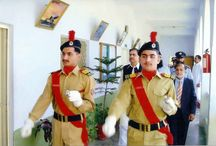 An Introduction to the Best Cadet Colleges in Pakistan / The Cadet College Fateh Jang one of the Best Cadet Colleges in Pakistan has been set up to set up the youthful with an unmistakable vision and would like to offer a sound and instruct orchestrated training. The framework is intended to the point that it won't just help the cadets to accomplish the capacity in scholastics however will in like way vaccinate an opinion get ready in them, which will be leeway in their future callings graduated by the Best Cadet Colleges in Pakistan.