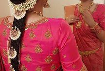 Prathima blouse
