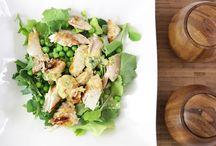 Salata ve Meze Tarifleri - www.pisirmedenbilemezsin.com / Pişirmeden Bilemezsin sitesinde bulunan salata ve meze tariflerinin paylaşıldığı alandır. Afiyet olsun! :)