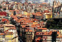 Porto a minha cidade/Oporto my city