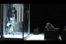 / trailer / Theatre / Europe