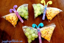 Kid-Friendly Crafts, Activities & Recipes / Find some kid-friendly crafts and recipes