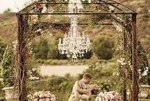 Dream Wedding Ideas / by Kat Chulkas